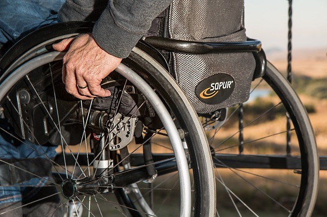 Disabled activists set up legal fund to sue over discrimination