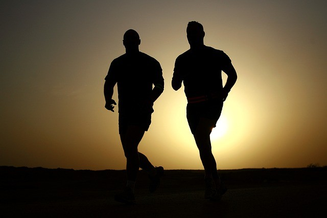 Yorkshire running club overcomes adversity