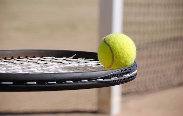 Scottish wheelchair tennis star wins singles tournament