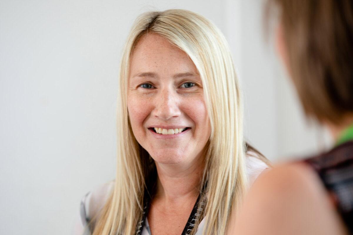 Jacqueline Robertson / Personal Injury Litigation Executive / Friends Legal