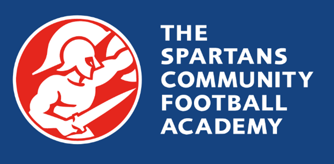 The Spartans Community Football Academy