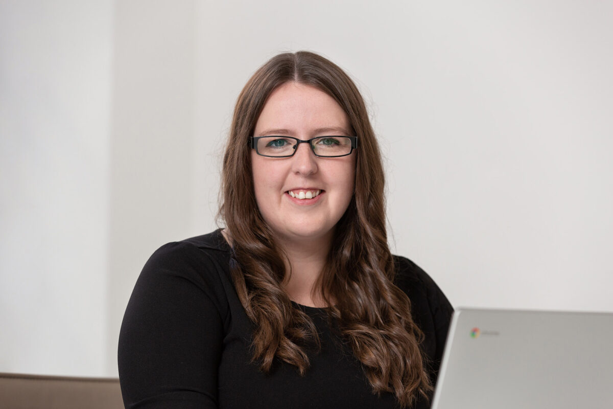Amy Wardrop - Private Client Solicitor - By Your Side