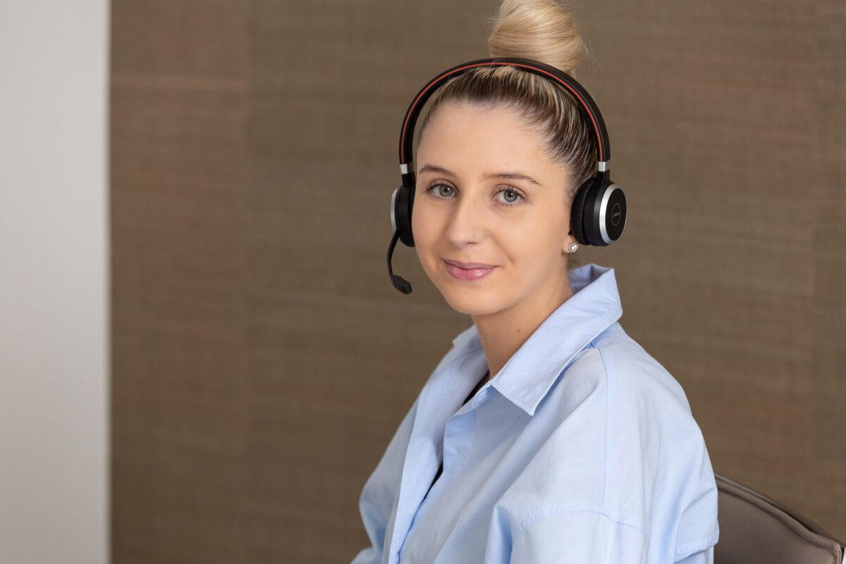 Chelsea Morrison / Customer Laison Advisor / Friends Legal