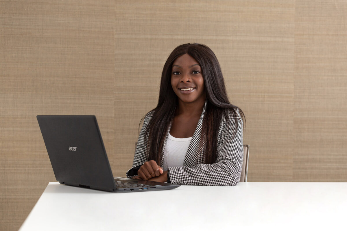 Monalisa Swira / Trainee Solicitor / Medical Negligence & Personal Injury / Friends Legal